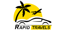 Rapid Travels Logo